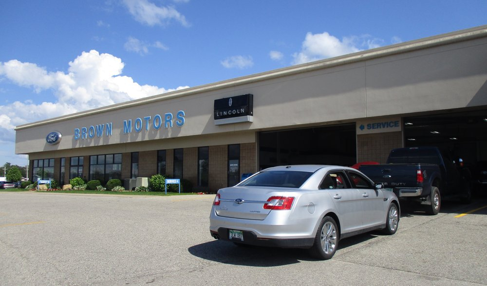 brown motors dealerships 2170 n us hwy 31 petoskey