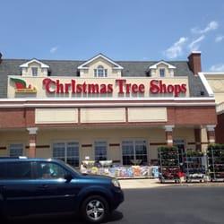 Christmas Tree Shops - 15 Photos & 31 Reviews - Christmas Trees ...