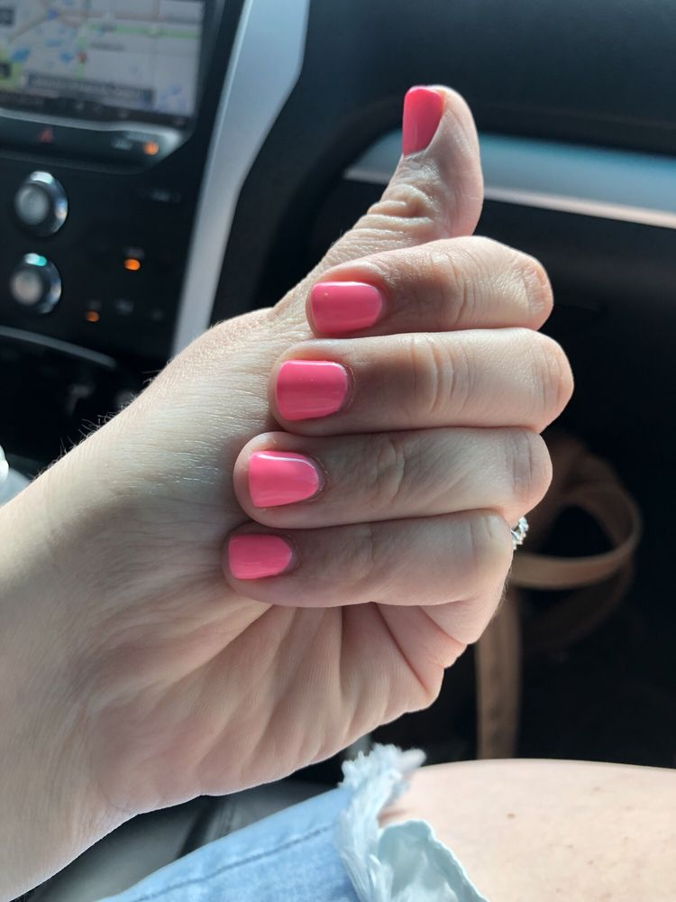 Fancy Fingers: 3802 Ehlrich Dr, Tampa, FL