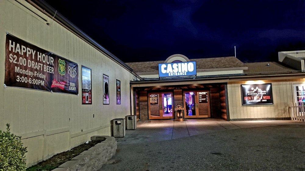 Mono Wind Casino: 37302 Rancheria Ln, Auberry, CA