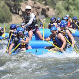 Photos for Noah's Ark Whitewater Rafting and Adventure - Yelp