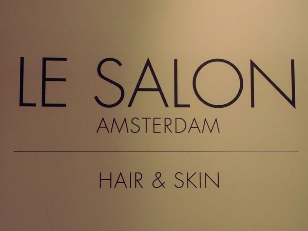 Le salon gesloten kappers rozengracht 215 jordaan for Salon audiovisuel amsterdam