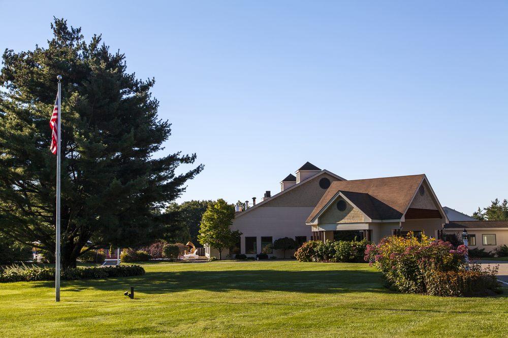 Fox Ridge Resort: 1979 White Mountain Hwy, North Conway, NH