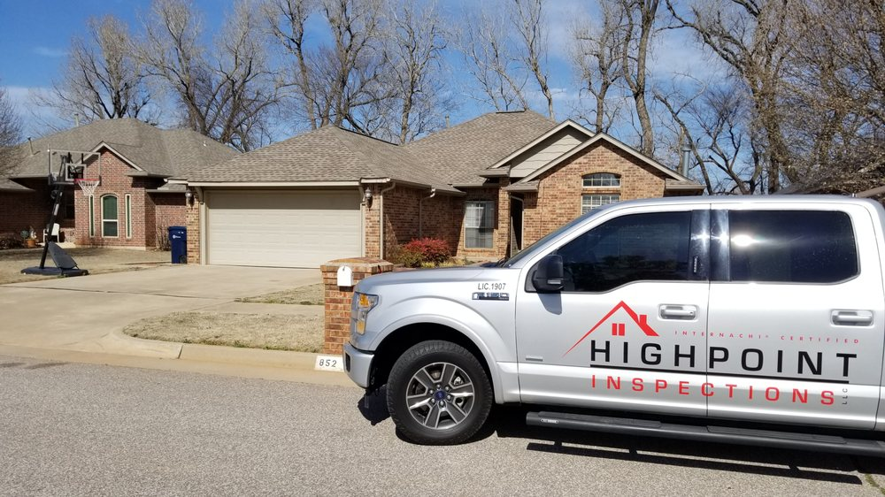 Highpoint Inspections: Bethany, OK