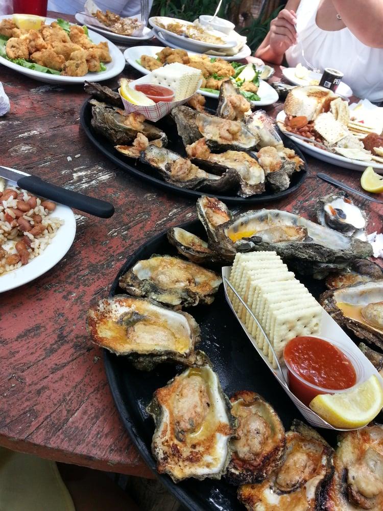 Gilhooley S Restaurant And Oyster Bar Dickinson Tx