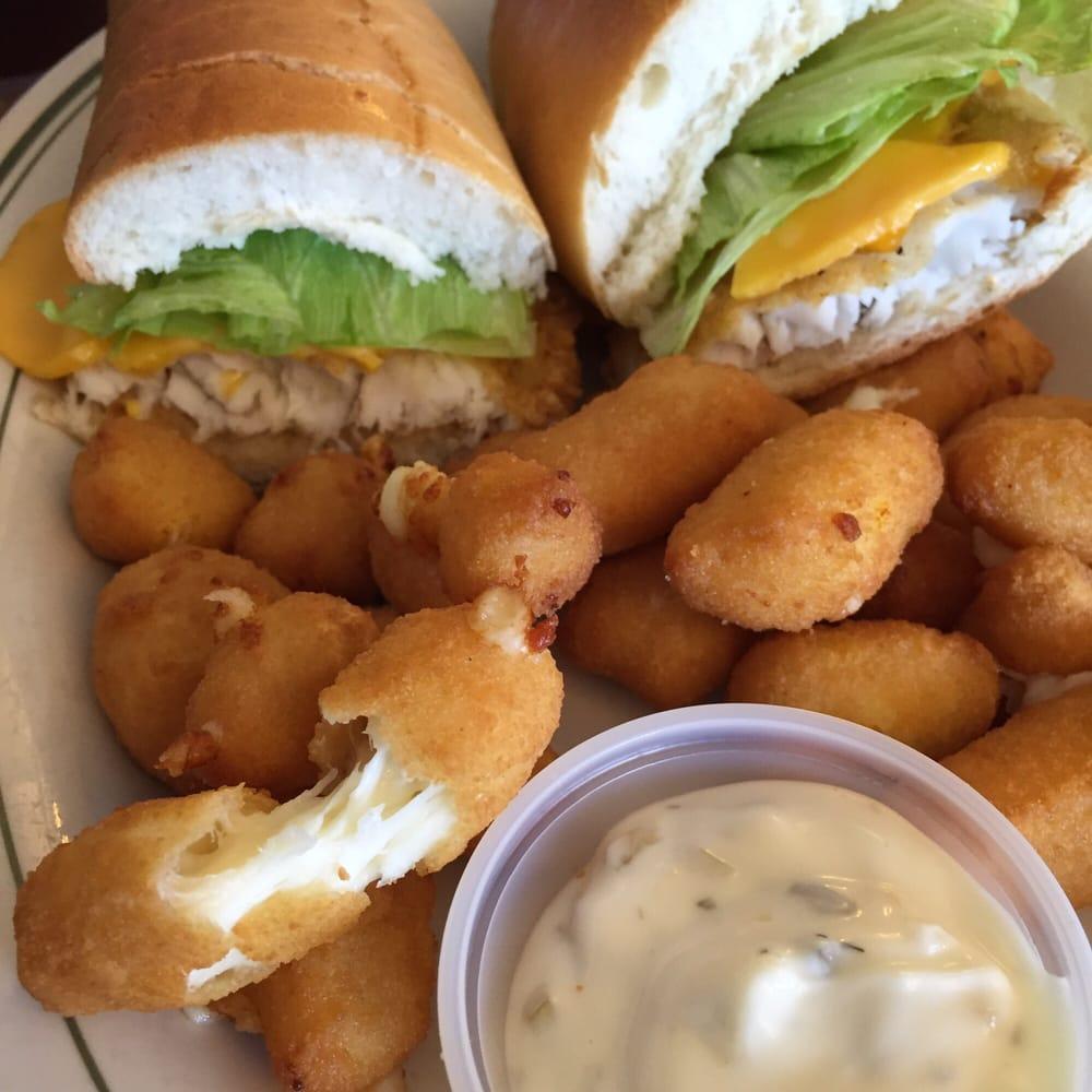 Pereboom Cafe: Highway 12 & 25, Webster, SD