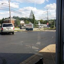 Broadview auto service bilmekaniker verkst der 5470 for Usa motors cleveland ohio