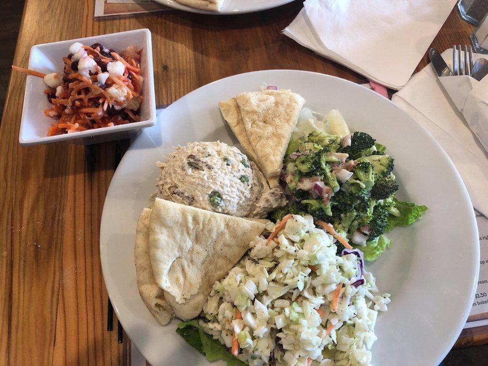 Cherubs Cafe: 23 N Main St, Belmont, NC