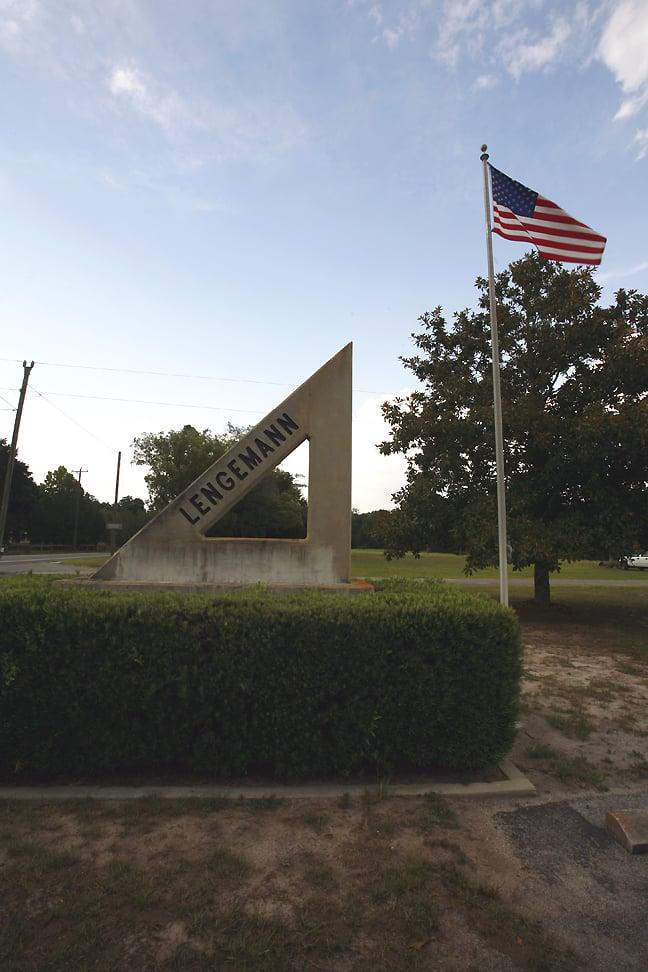 Lengemann of Florida: 43316 State Rd 19, Altoona, FL
