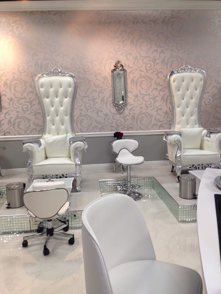 Vernis nail bar yelp for 24 hour nail salon queens ny