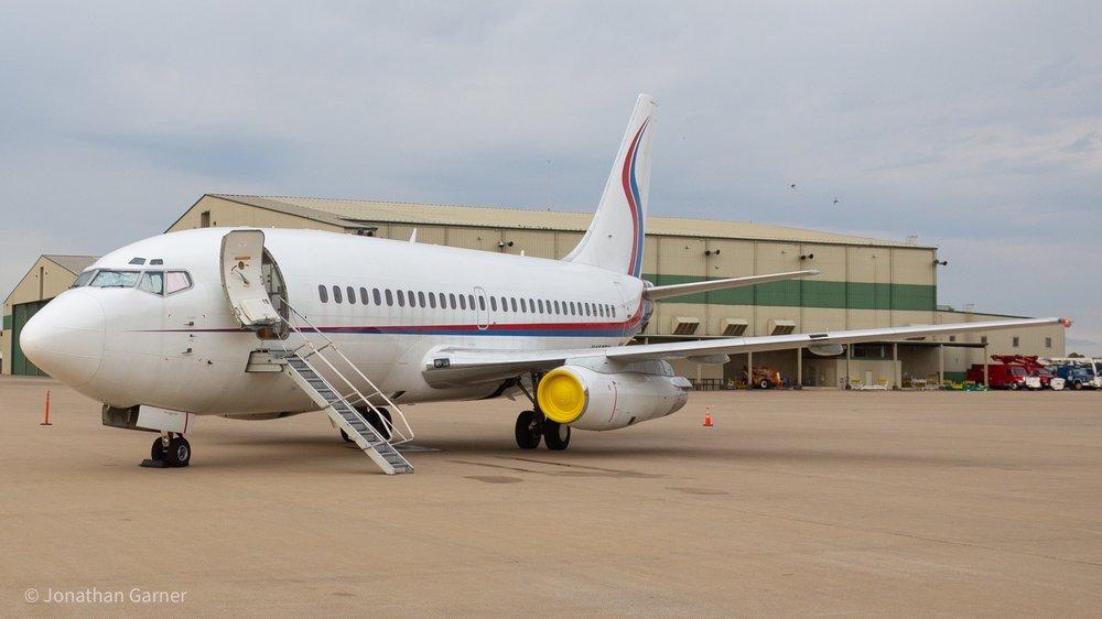 Regional Jet Center: 12344 Tower Dr, Bentonville, AR