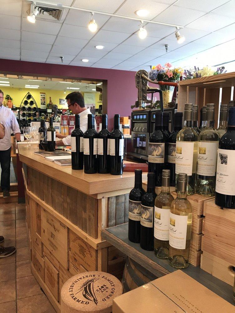 Bay Ridge Wine & Spirits: 111 Hillsmere Dr, Annapolis, MD