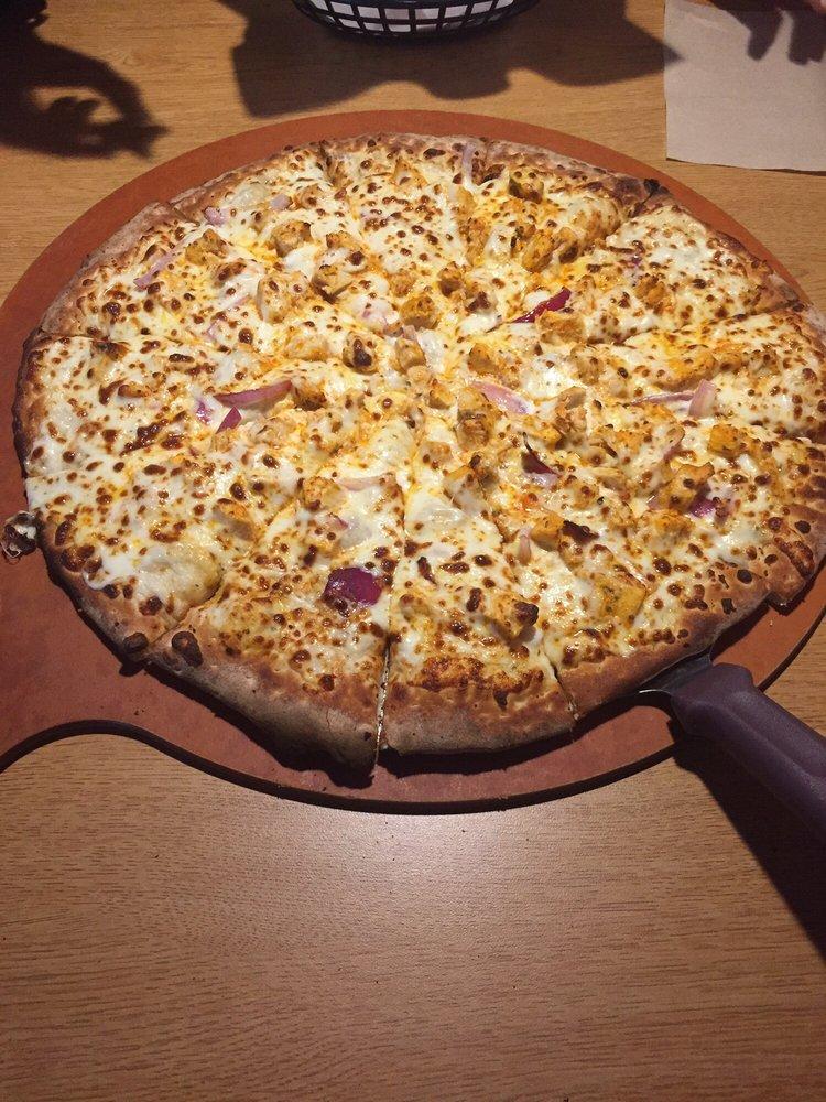 Chicken Bak Bak Pizza Yelp