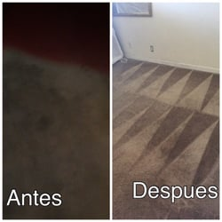 Photo Of Ruben Carpet Cleaning San Jose Ca United States