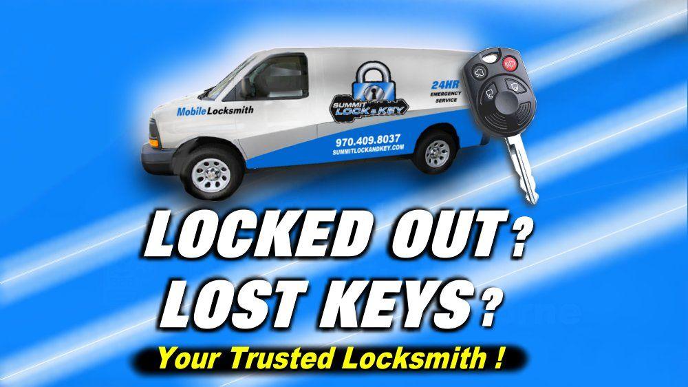 Summit Lock & Key: Dillon, CO