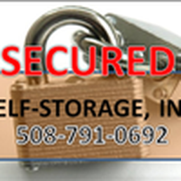 Photo Of Cubesmart   Worcester, MA, United States. Secured Self Storage Inc