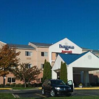 Photo Of Fairfield Inn Suites By Marriott Saginaw Mi United States