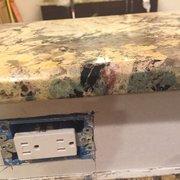 Beautiful Countertop Installation Photo Of Custom Granite Homes Denver Co United States