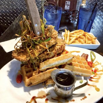 Photo Of Hash House A Go Go   Las Vegas, NV, United States