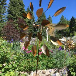 Photo Of Spring Hill Nursery Gardens Mount Shasta Ca United States