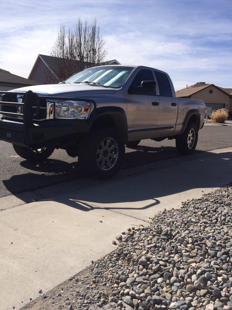 Hall's Diesel: 1256 N Rd, Loma, CO