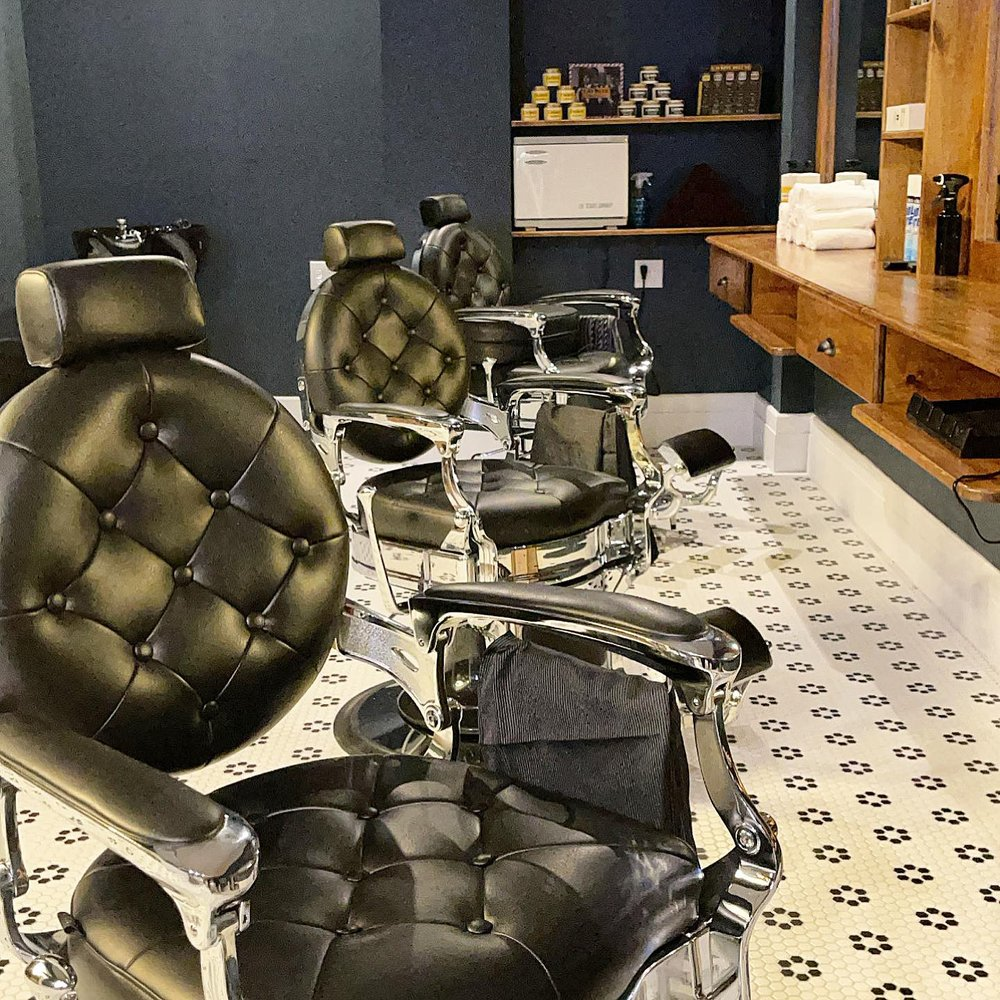Craft Barbers: 82 Kraft Ave, Bronxville, NY