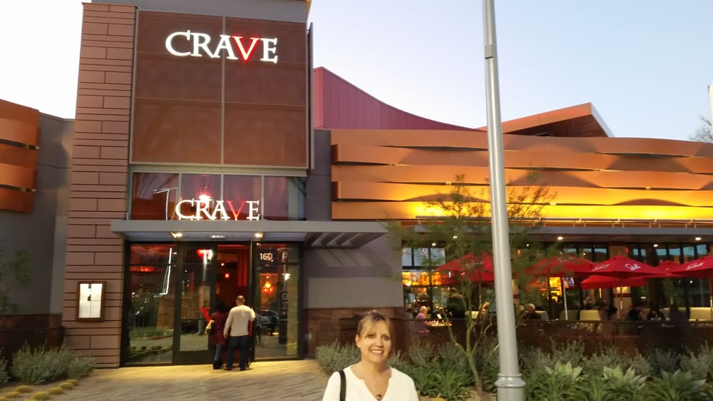 Photo Of Crave American Kitchen Sushi Bar Summerlin Nv United States