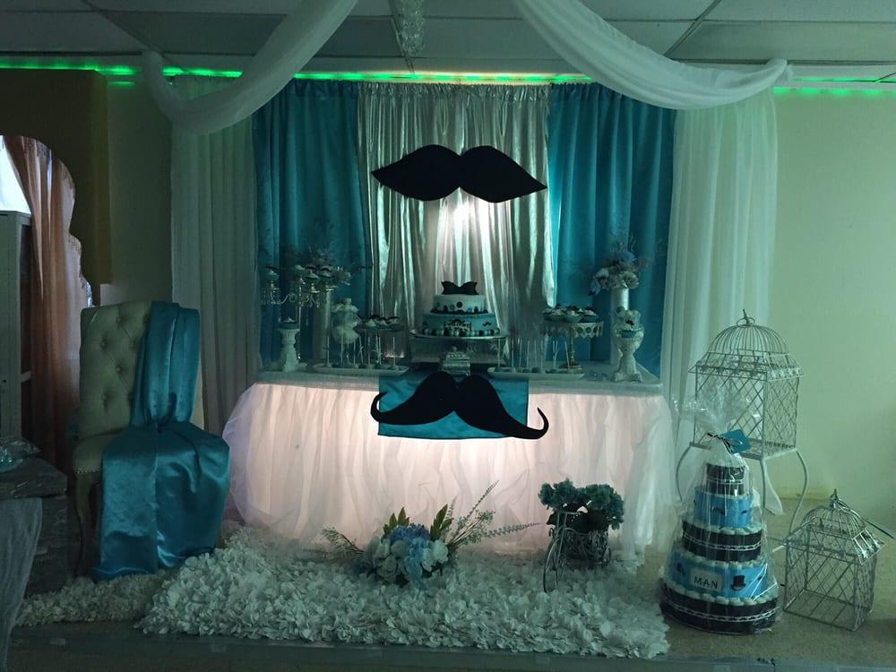 Galaxy Party Hall: 950 Anderson Ave, Bronx, NY
