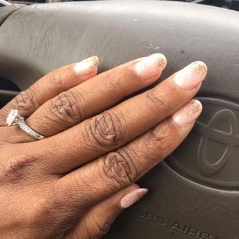 Posh Nails Manhattan Beach Ca