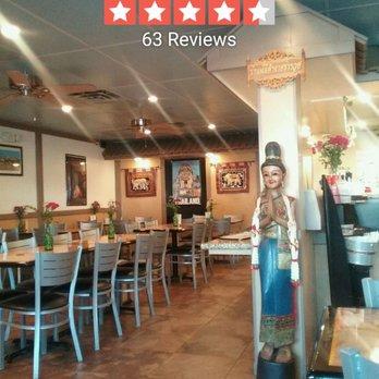 Best Thai Restaurant Charleston Sc