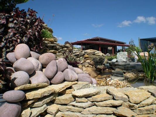 bernie s rock garden 14650 sw 177th ave miami fl landscaping
