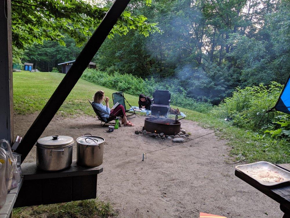 Maidstone State Park: 4858 Maidstone Lake Rd, Essex, VT