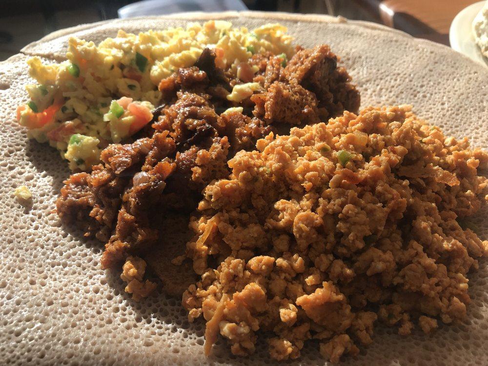 Sora Ethiopian Market: 5145-C Duke St, Alexandria, VA