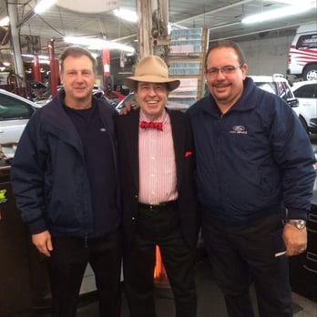 Photo Of Ford Lincoln Queens Service Jamaica Ny United States Dr