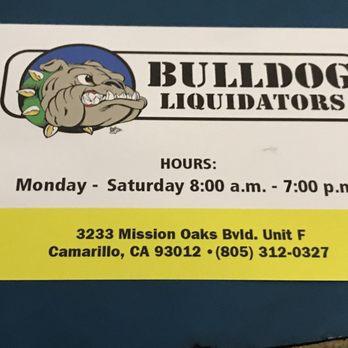 Bulldog Liquidators-Camarillo - 754 Photos & 84 Reviews