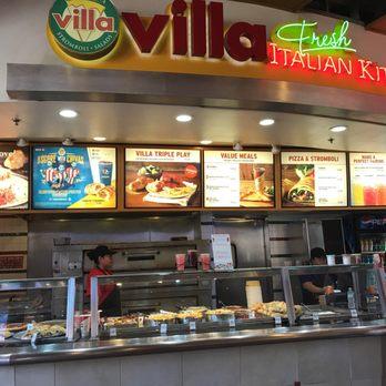 Villa fresh italian kitchen 10 photos 38 reviews for Italian kitchen hanham phone number