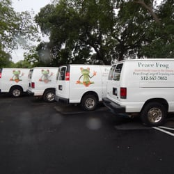 Photo Of Peace Frog Carpet Tile Cleaning Austin Tx United States