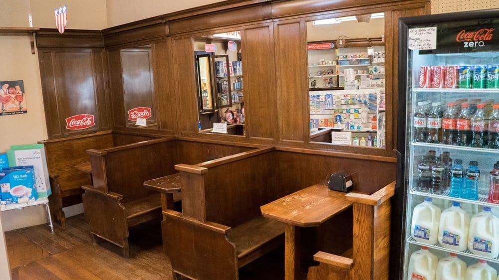 Amboy Pharmacy: 221 E Main St, Amboy, IL