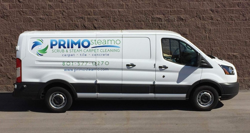 Primo Steamo: Salt Lake City, UT