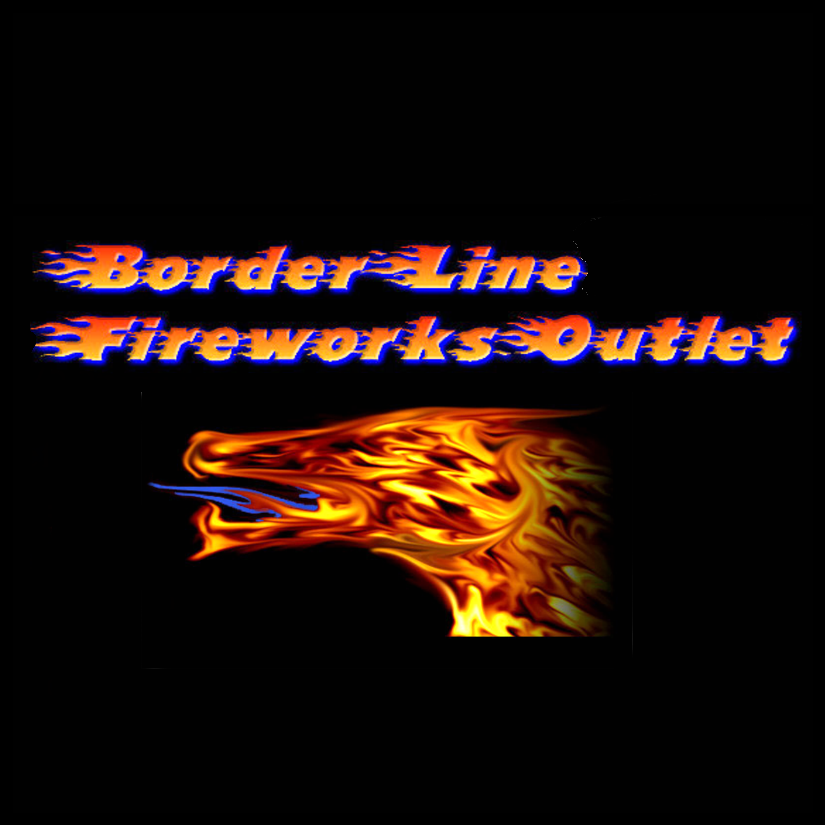 BorderLine Fireworks Outlet: 1300 Main St, Lordsburg, NM