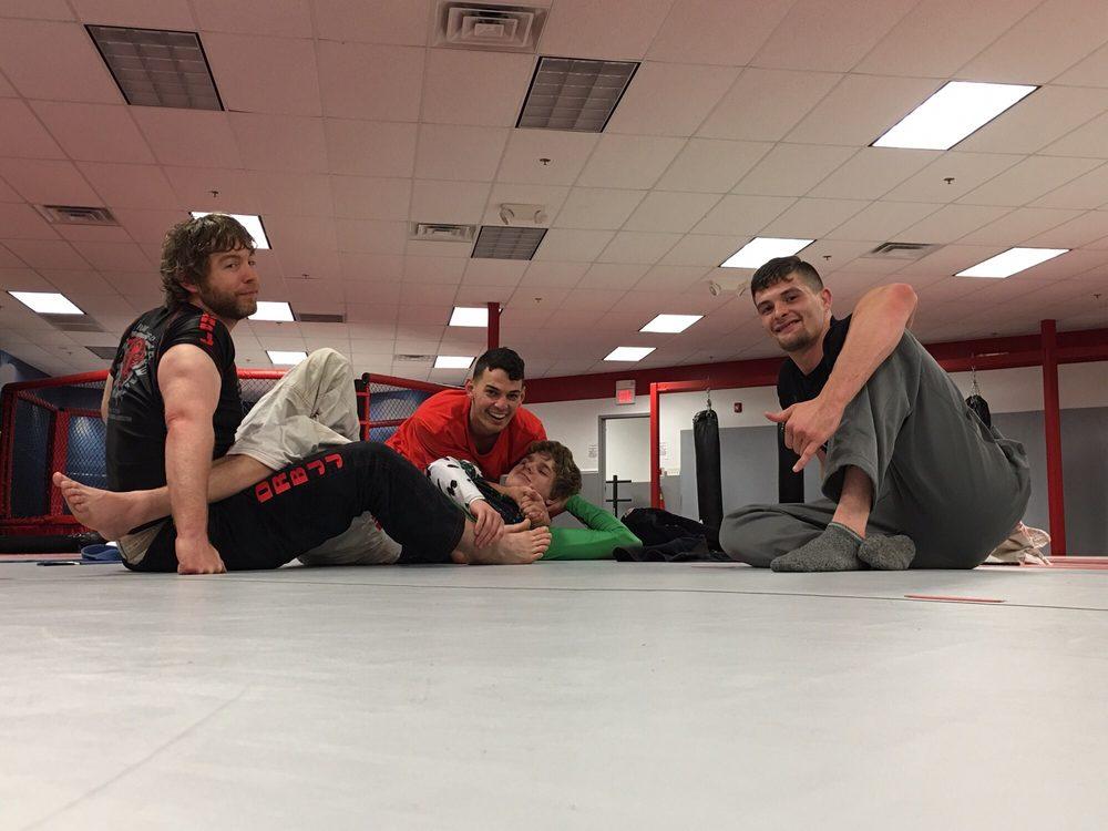Dante Rivera Brazilian Jiu-Jitsu Academy: 3333 Rte 9, Freehold Township, NJ