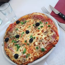 Pizzeria Dompi Pizza Rue Pasteur Caluire Caluireet - Rue de la cuisine caluire