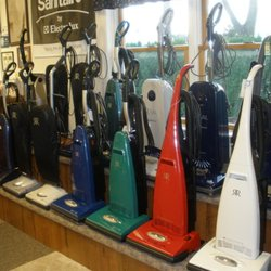 Photo Of Ebersoles Vacuum Cleaner Sales Service