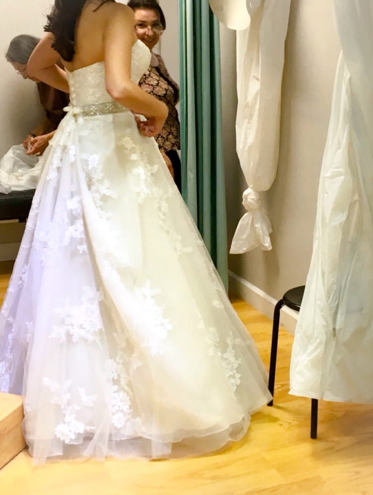 Bridal Galleria of Texas