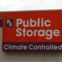 Photo Of Public Storage Lorton Va United States