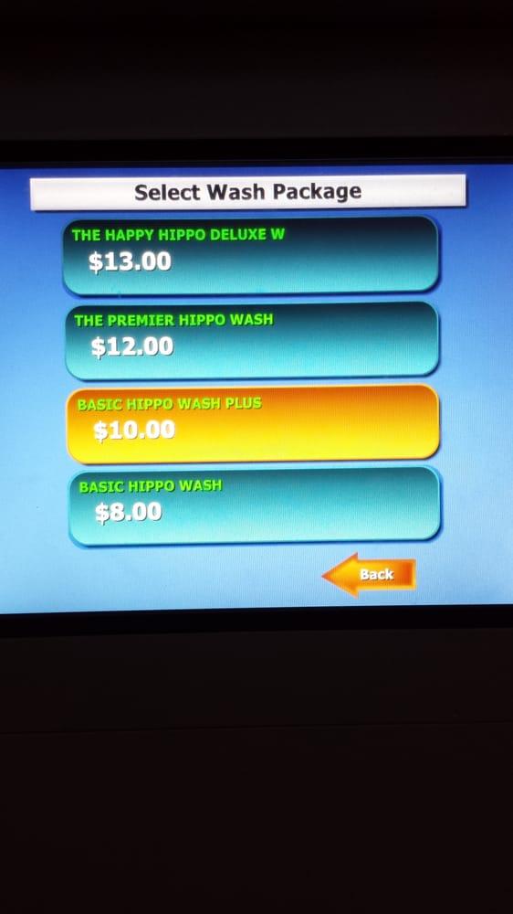Happy Hippo: 5414 University Ave, Cedar Falls, IA