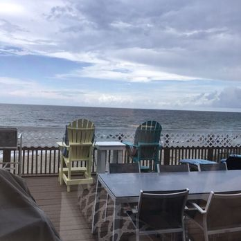 Photo Of Beach Houses In Paradise Stuart Fl United States Deck On