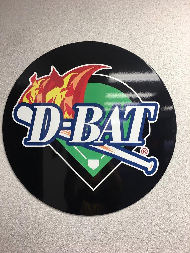 D-Bat: 8455 Gran Vista Dr, El Paso, TX