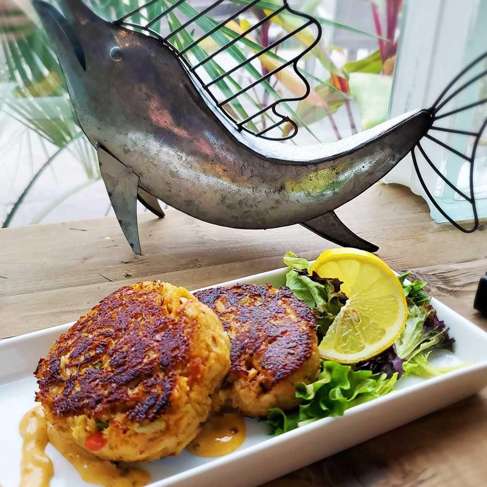 Santiago's Florida Kitchen & Craft Bar: 860 A1A Beach Blvd, St. Augustine, FL