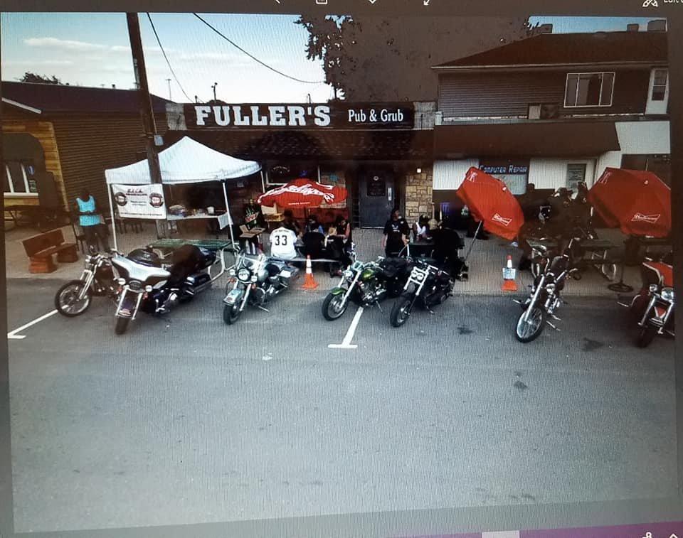 Photo of Fuller's Pub & Grub: Alburnett, IA